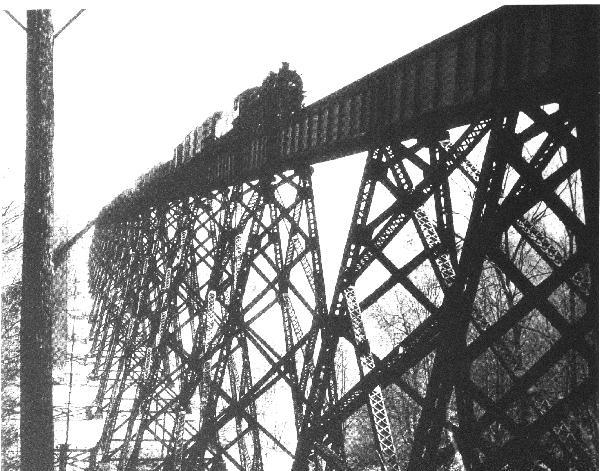 Bridgehunter Com Ns Brushy Creek Viaduct